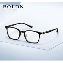 暴龙眼镜框 男女式 近视眼镜架 时