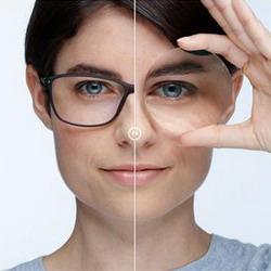 蔡司单光系列近视眼镜片 1.5